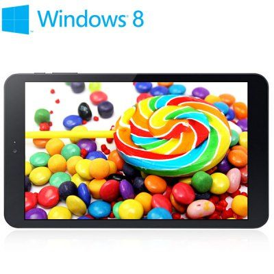 Chuwi Vi8 8 inch Android 4.4   Windows8.1 Tablet PC $112.95