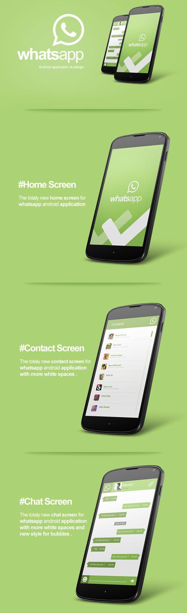 Mobile UI Design Inspiration #2