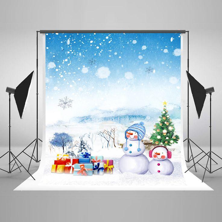 Find More Background Information about Kate Winter Frozen 10x10ft Background Photography Backdrops Snowman Fondos De Estudio Fotografia Christmas Box Background Photo,High Quality Background from Marry wang on Aliexpress.com