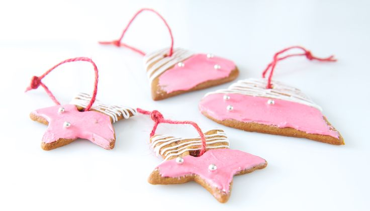 photo of Ginger Bread Biscuits