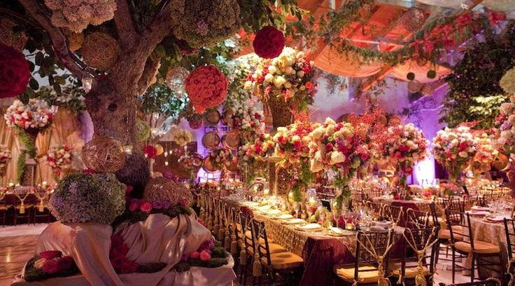 107 Best Images About Wedding LoveEnchanted Forest Reception On Pinterest
