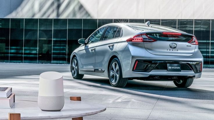 Google Home can now remotely control your Hyundai