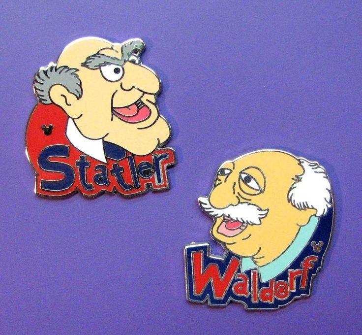 50 Best Statler And Waldorf Images On Pinterest: 8 Best Images About Statler & Waldorf On Pinterest