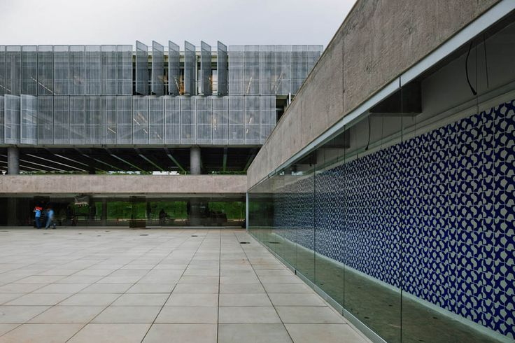 Sebrae Headquarters / Gruposp