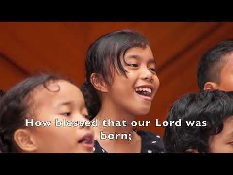 Samuel Tells of the Baby Jesus https://www.youtube.com/user/bellissima1958?disable_polymer=true