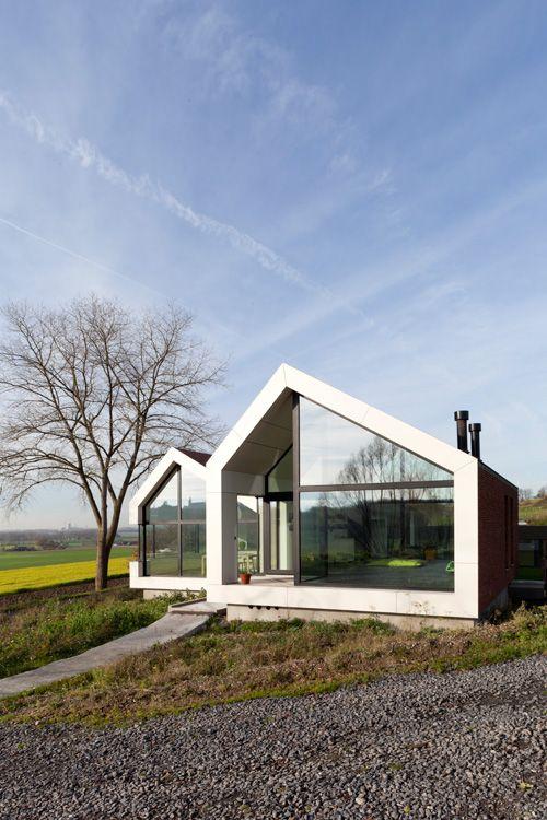 83 best Volume and Form images on Pinterest Residential - schüller küchen fronten