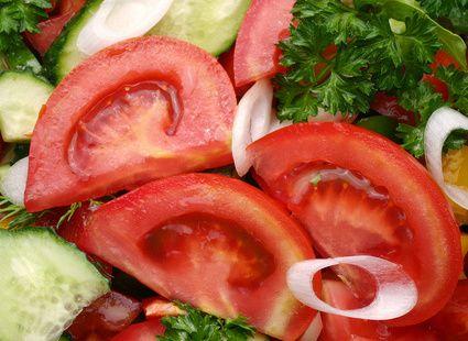 Мир салатов праздничные