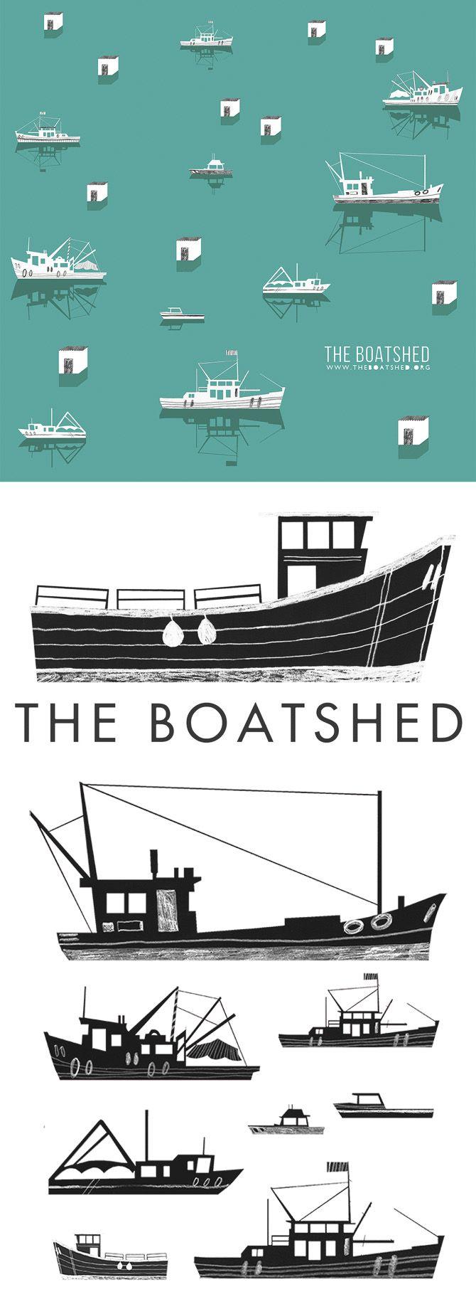 The Boatshed - parkinparkin