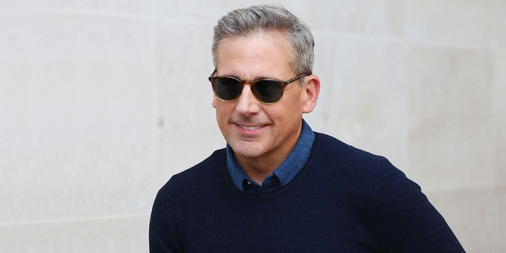 Steve Carell Finally Took Ryan Gosling's 'Crazy, Stupid, Love' Advice IRL  - Esquire.com