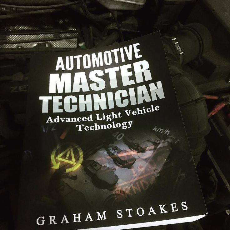 Check out grahamstoakes.com for #Automotive #textbooks @gstoakes @HighburyAuto @highburycollege #college #course #automotive #mechanic #mastertech #OBD #diagnostics #oscilloscope #engine #transmission #electrics #electronics #garage #workshop #tools #training #hybrid #scantool #scanner#car #level4 #motorcycle