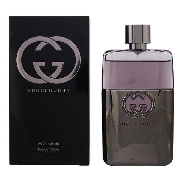 Profumo Uomo Gucci Guilty Homme Gucci EDT Gucci 55,41 € https://shoppaclic.com/profumi-da-uomo/32997-profumo-uomo-gucci-guilty-homme-gucci-edt.html