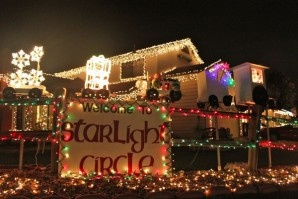 Best Bets for Christmas Light Viewing- San Diego area