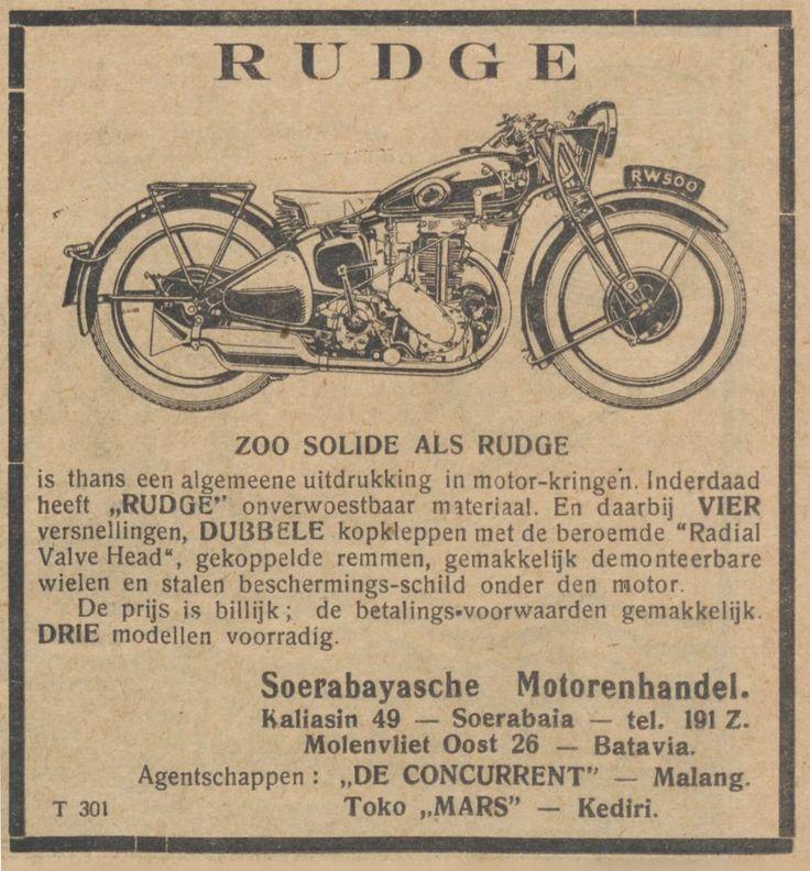 De Indische Courant, 10-11-1931