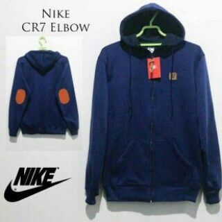 Nike cr7 elbow dark blue 130rb all size fit L call 523D5F13