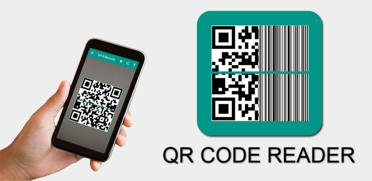 Qr Code Reader is QR scanner, Barcode scanner and QR Barcode Generator in one convenient application which Enable your smart phone to scan, read, generate, decode, share QR codes and Barcodes.