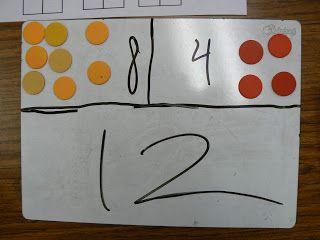 Mrs. T's First Grade Class: Part Part Whole Practice
