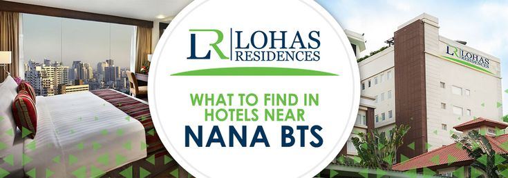 For travelers looking for convenience in hotel accommodations, Bangkok's hotels near Nana BTS is located not far from Survarnabhumi International Airport, to easily convey tourists and business folks alike to their destinations.