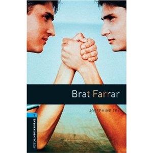 Brat Farrar - Josephine Teyr
