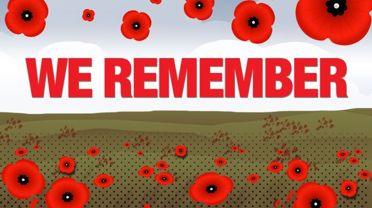 Remembrance Day - 18,000,000 poppies and more interesting facts | Explore | Awesome Activities & Fun Facts | Kids' CBC 2