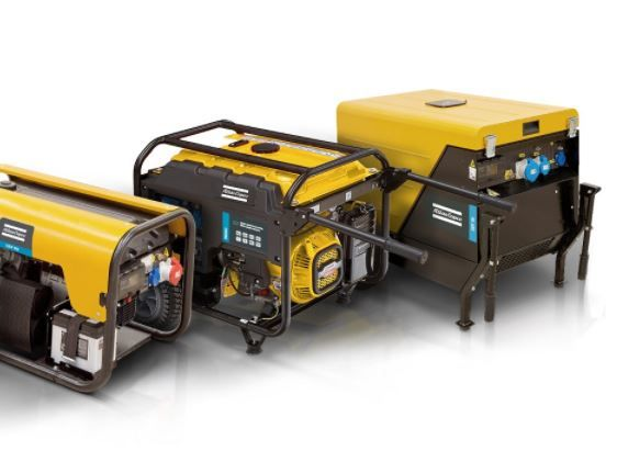 At Redstar Equipment, our petrol generators are focused on contractors who require portable power at a moment's notice. To find out more about our range of petrol generators available at Redstar Equipment, contact us today or check out our range on our website.