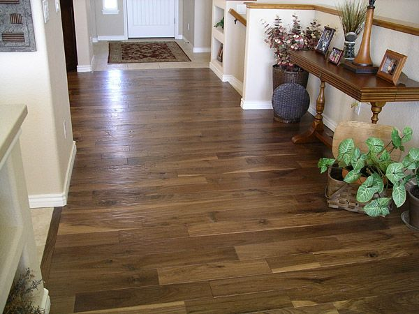 We Offer Flooring Sales And Service With A Large And Local Selection Of Prefinished Hardwood