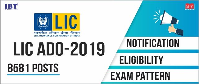 Lic Ado Recruitment 2020 Notification For All Eight Zones Have