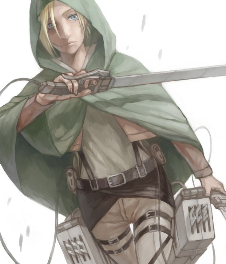 334 Best Annie Leonhart Images On Pinterest