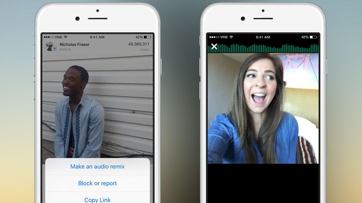 "In August, Vine said it planned to ""strengthen the connection between music and Vine,"" rolling out tools to add music to video clips and a ""snap to beat"" feature for more easily making perfectly..."