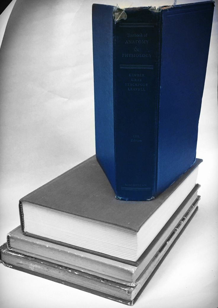 Textbook of Anatomy and Physiology by Kimber Gray Stackpole Leavell Macmillan 12th Edition Book. 1948. Collectible rare medical school book.