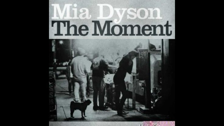 Mia Dyson - To Fight is to Lose-Another artist I discovered by watching Bones TV show