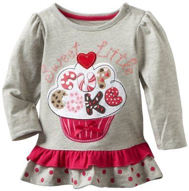 Retail Brand 100%cotton Spring kids baby girls clothes tshirts children's blouse Long sleeve tshirts Cartoon Casual dress Cute-in Tees from Mother & Kids on Aliexpress.com   Alibaba Group