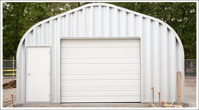Best 25 metal garage kits ideas on pinterest garage for Garage building kits canada