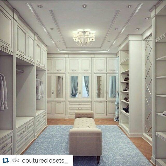 love this closet we are in the process of designing one very similar