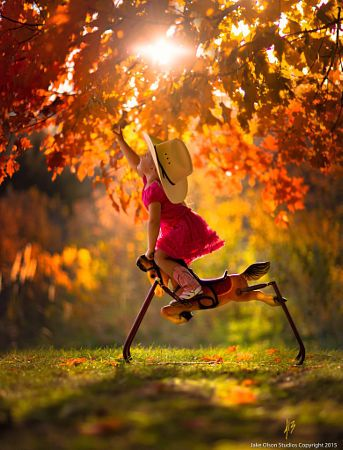 Western Autumn