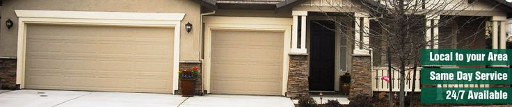 Our garage door service company covers a wide range of garage door services in Yorktown including garage door repair, replacement, installation and maintenance servies. Our experts have the capability of completing all the tasks within the minimum possible time. Additionally we also provide a range of amenities that provides more convenience to our clients.