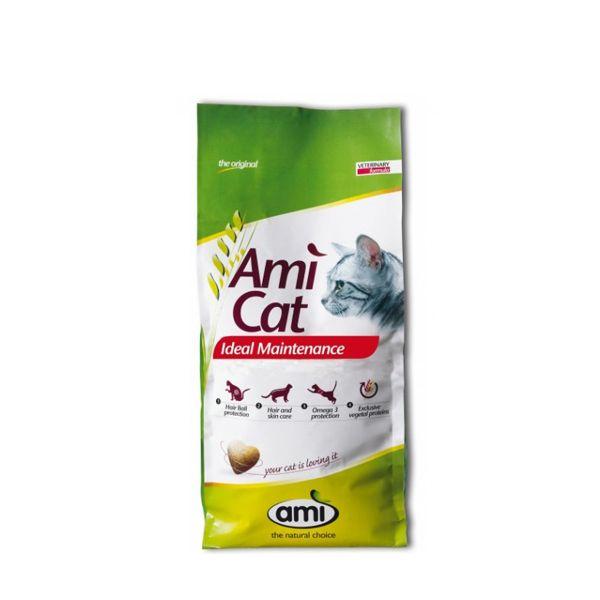 AMI DOG vegetáriánus állat eledel, kutya macska számára.