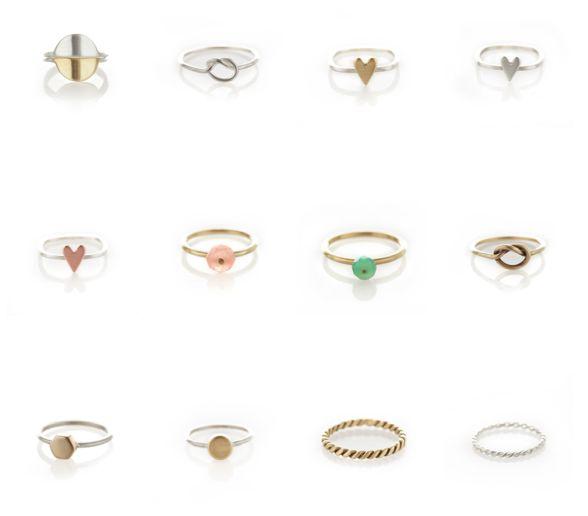 Dear Rae Jewellery | Rings | Shop online