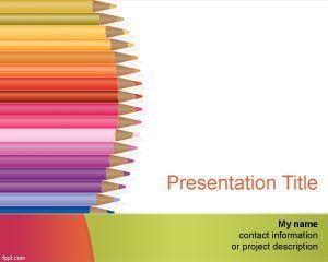 8 best powerpoint templates images on pinterest | plants, ideas, Modern powerpoint