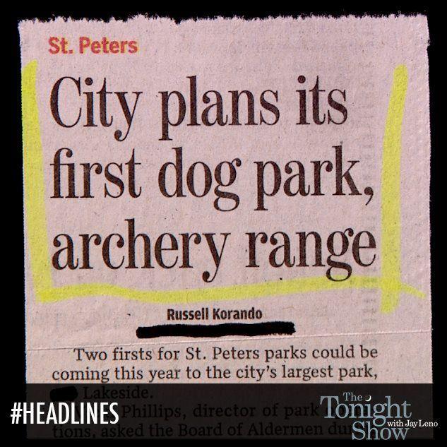 This seems like a GREAT idea. #Headlines