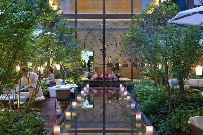 Paris Hotel Photo Gallery   Mandarin Oriental Hotel, Paris