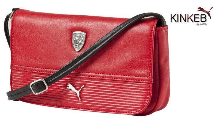 Ferrari Lifestyle para Mujer