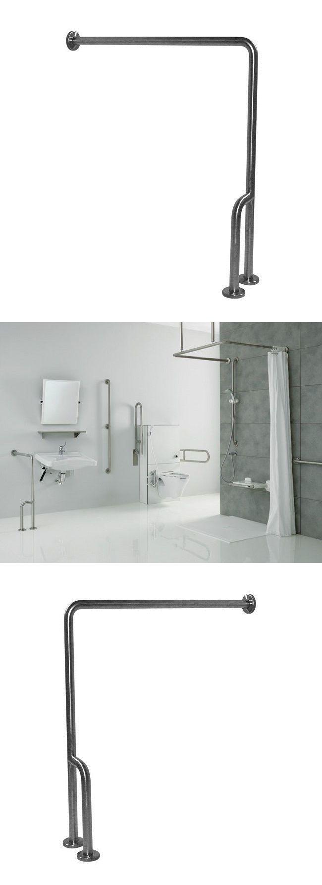 Shower Grab Bars For The Elderly 25+ best bathroom grab rails ideas on pinterest | grab bars, ada