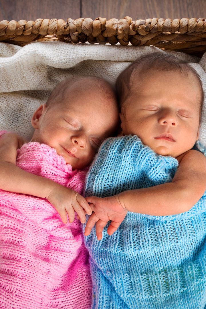 The most unique baby names of the bunch for you to consider for your one-of-a-kind baby.
