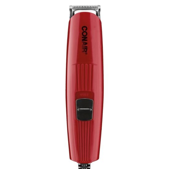 Corded Beard and Mustache Trimmer