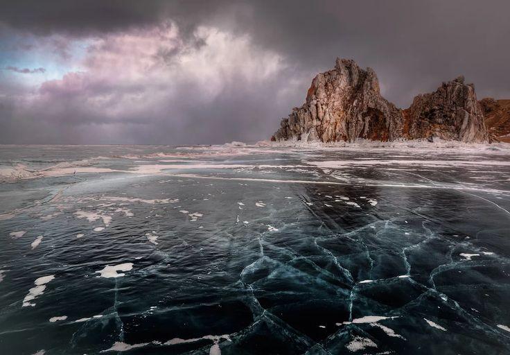 Фото: Озеро Байкал Путешествие и Отдых на юге Восточной ...
