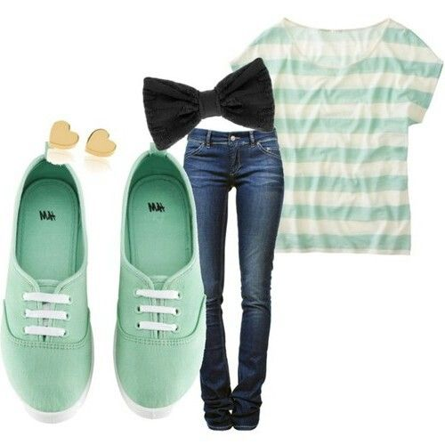 10 best middle school outfits images on pinterest  middle
