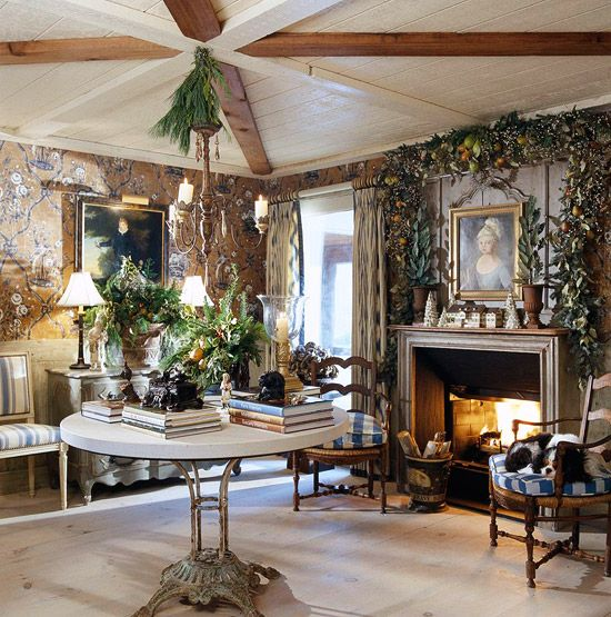 Interior Design Traditional Home: 102 Best Charles Faudree Images On Pinterest
