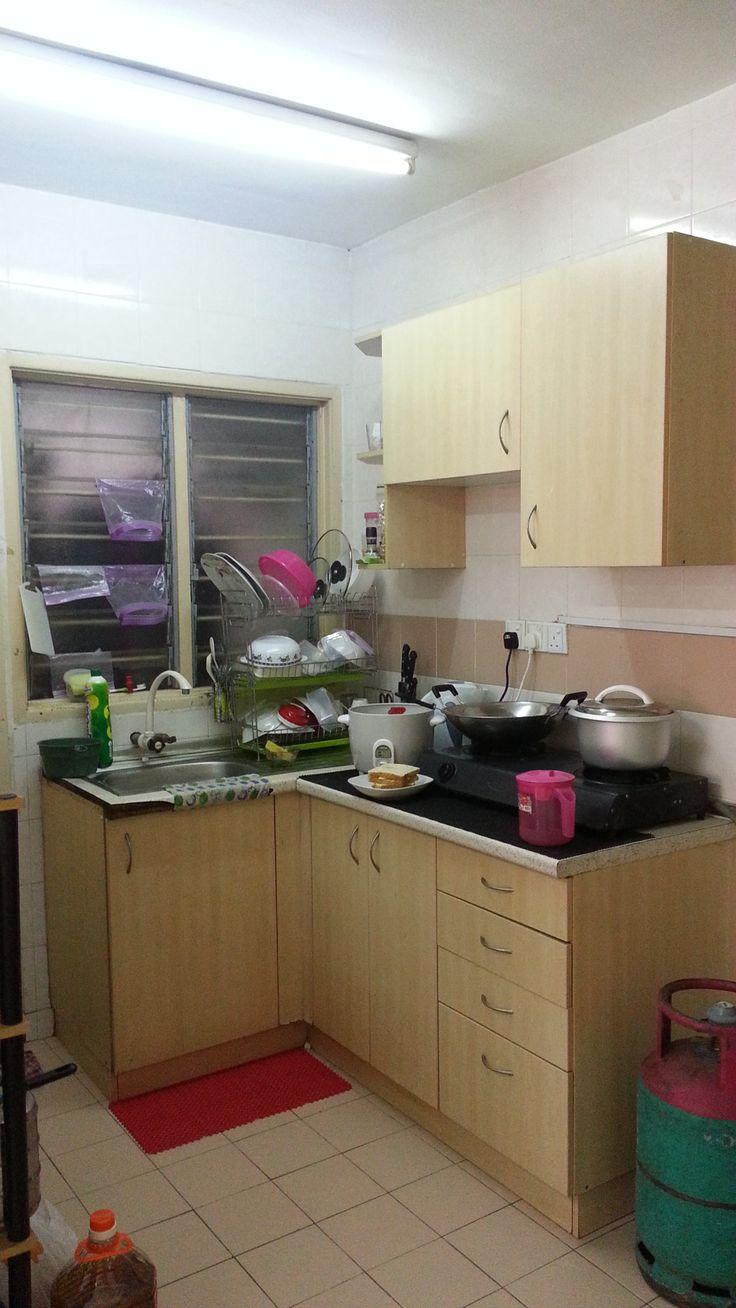 Flora Damansara Apartment, Damansara Perdana Flora