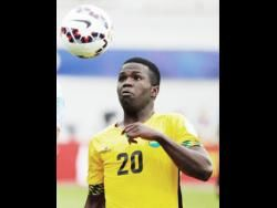 Reggae Boyz on revenge mission at Gold Cup - Jamaica Gleaner
