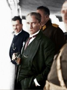 Ataturk  / Founder of Modern Turkey